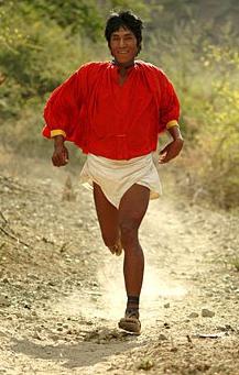 raramuri running