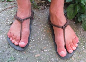 review: Xero Shoes | Joy of Barefoot